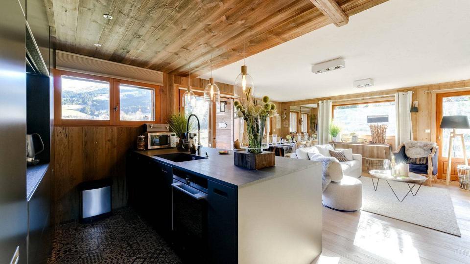 Villa Appartement Etoile, Rental in Northern Alps