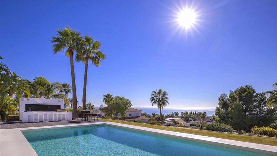 Villa Villa Satina, Location à Andalousie
