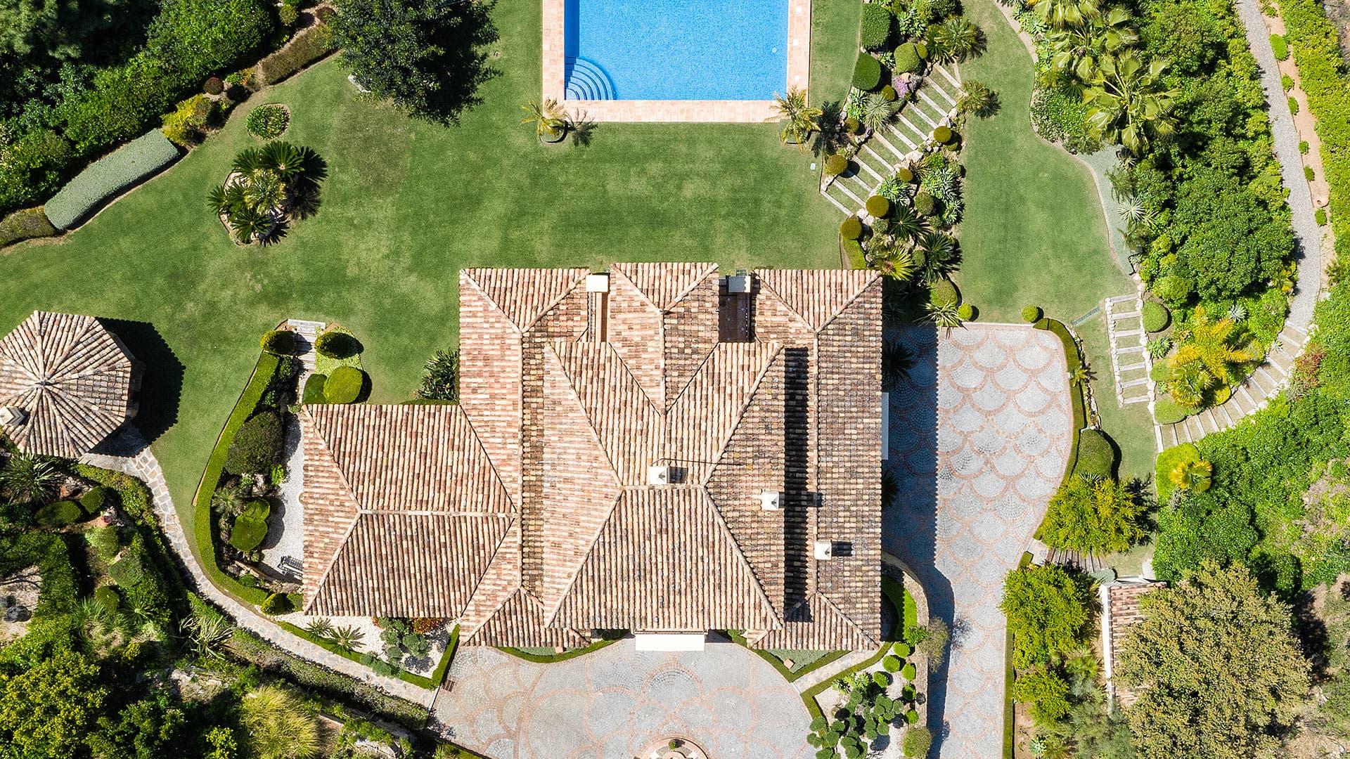 Villa Villa Fillano, Location à Andalousie