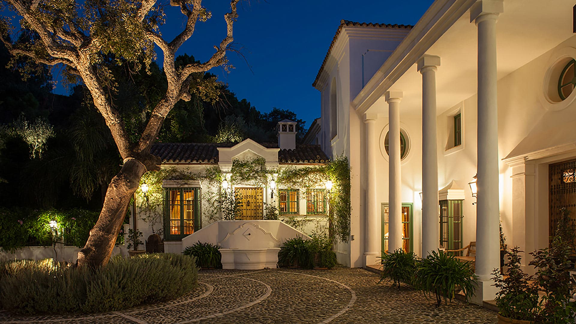 Villa Villa Sweet Garden, Location à Andalousie