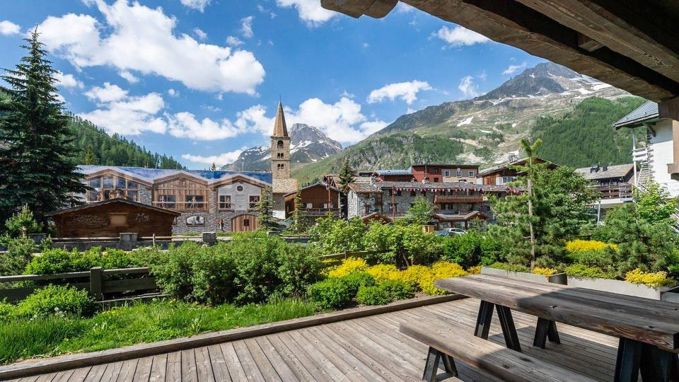 Villa Appartement Corniche, Rental in Northern Alps