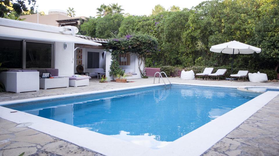 Villa Villa Debo, Location à Ibiza