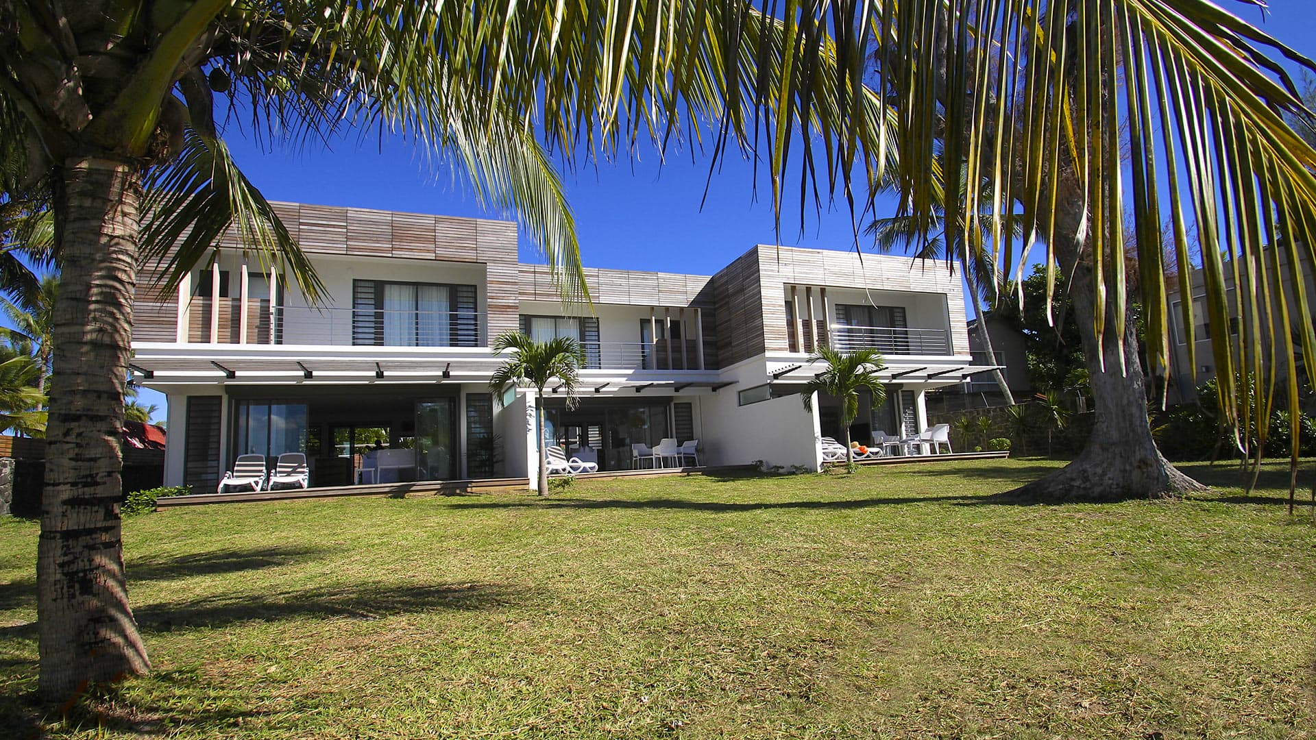 Villa Appartement Marin, Location à Île Maurice Nord