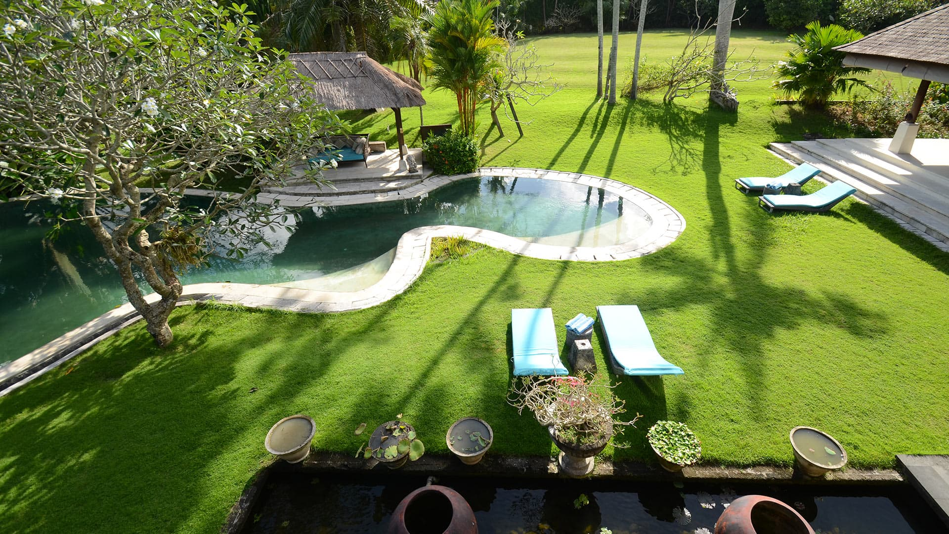 Villa Villa Rivera, Rental in Bali