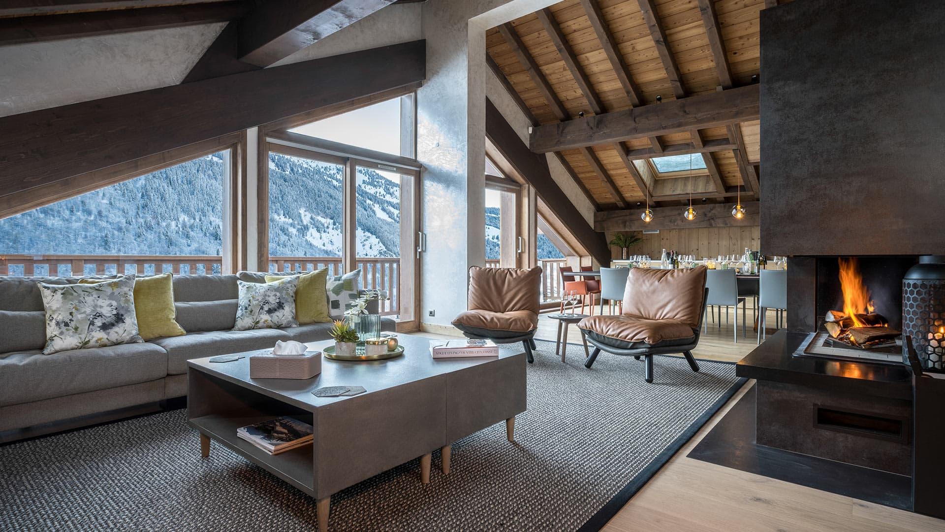 Villa Chalet Skopy, Location à Alpes du Nord
