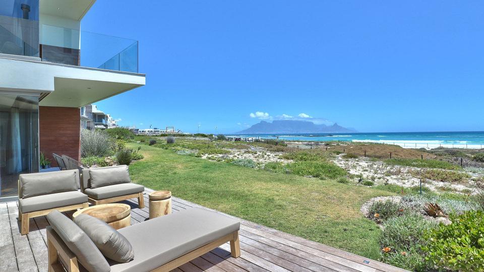 Villa Villa Watoum, Rental in Cape Town