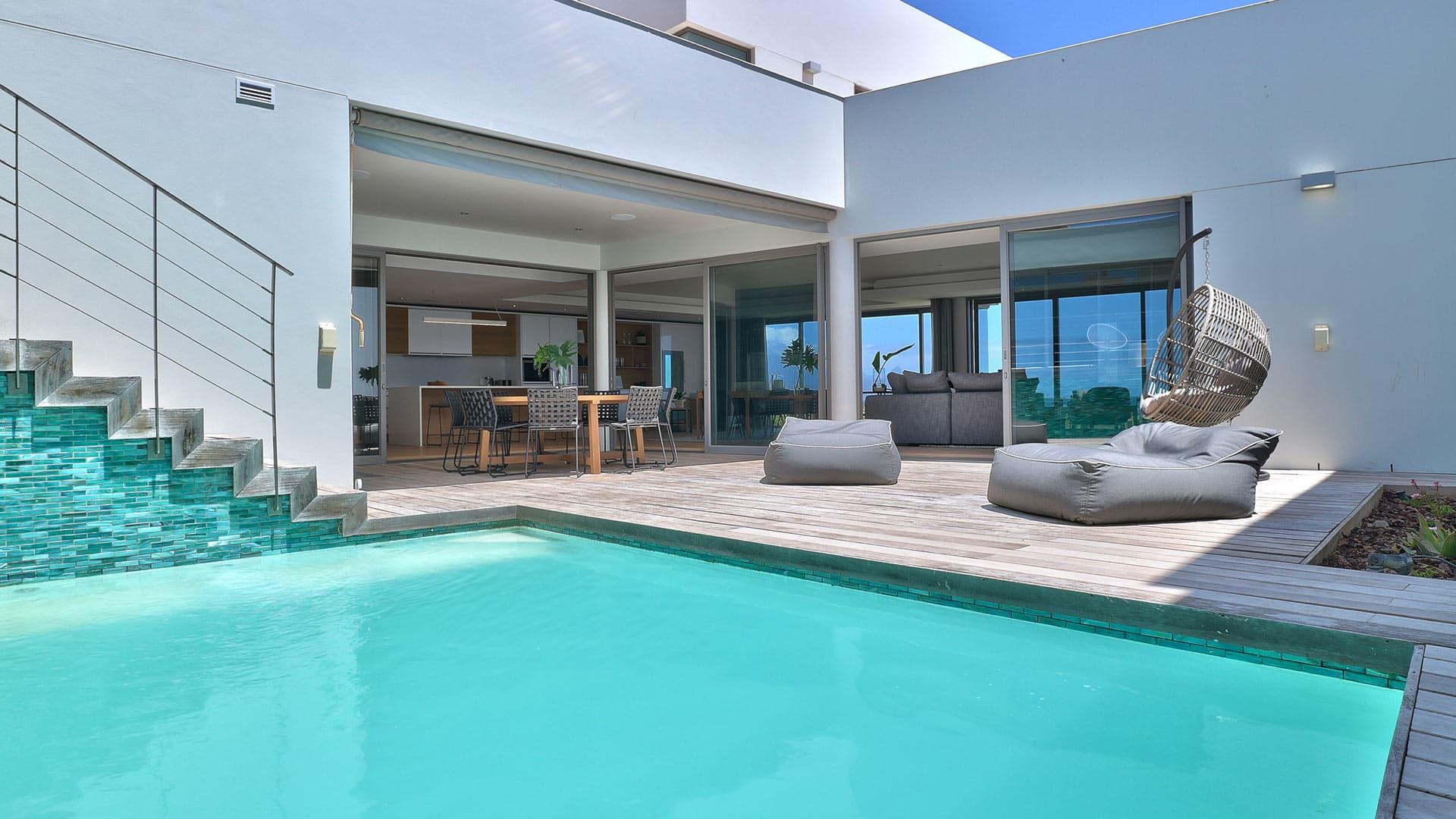 Villa Villa Watoum, Location à Le Cap