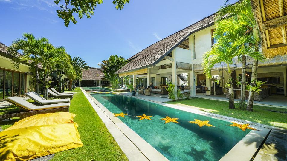 Villa Villa Koda,