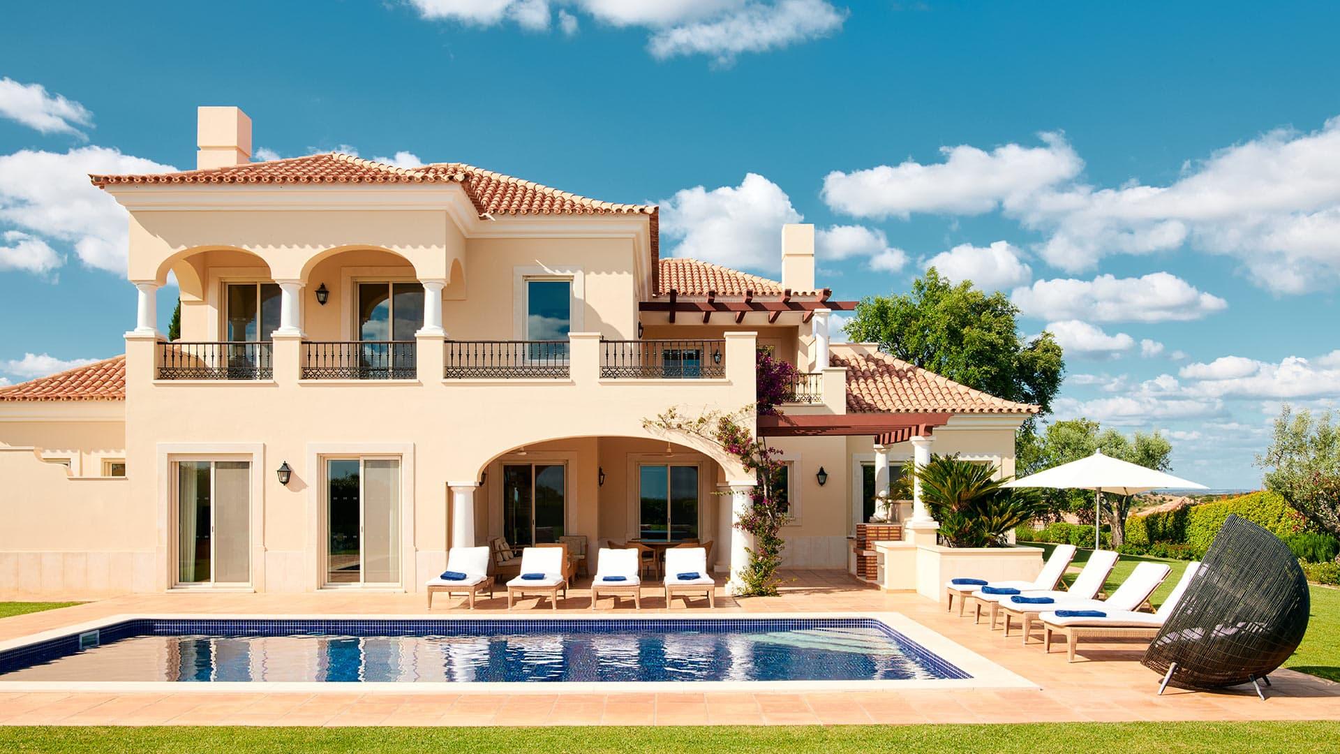 Villa Villa Royko, Rental in Algarve