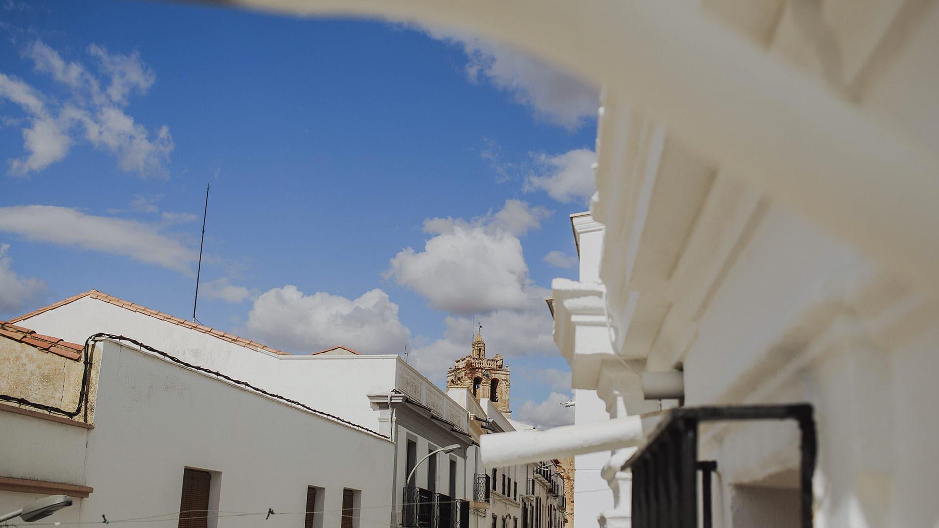 Villa Villa Hermandad, Location à Estrémadure