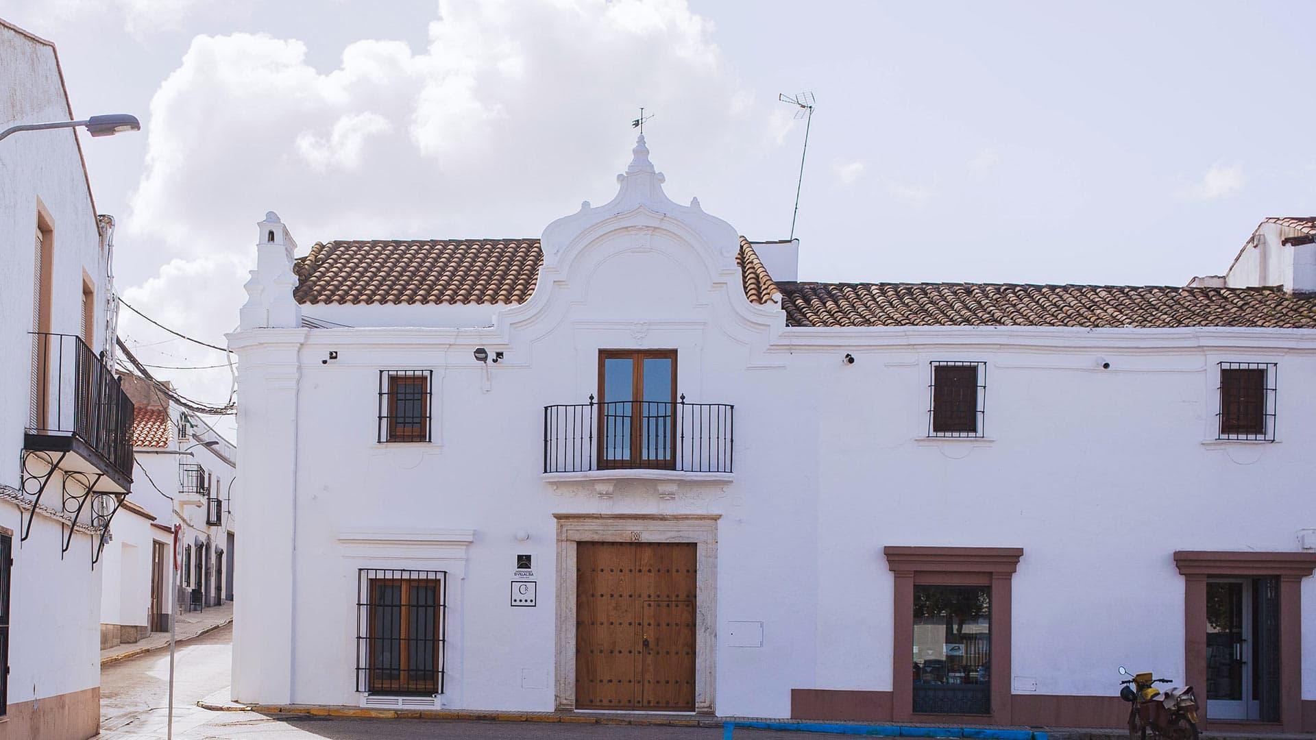 Villa Villa Hermandad, Affitto a Estremadura