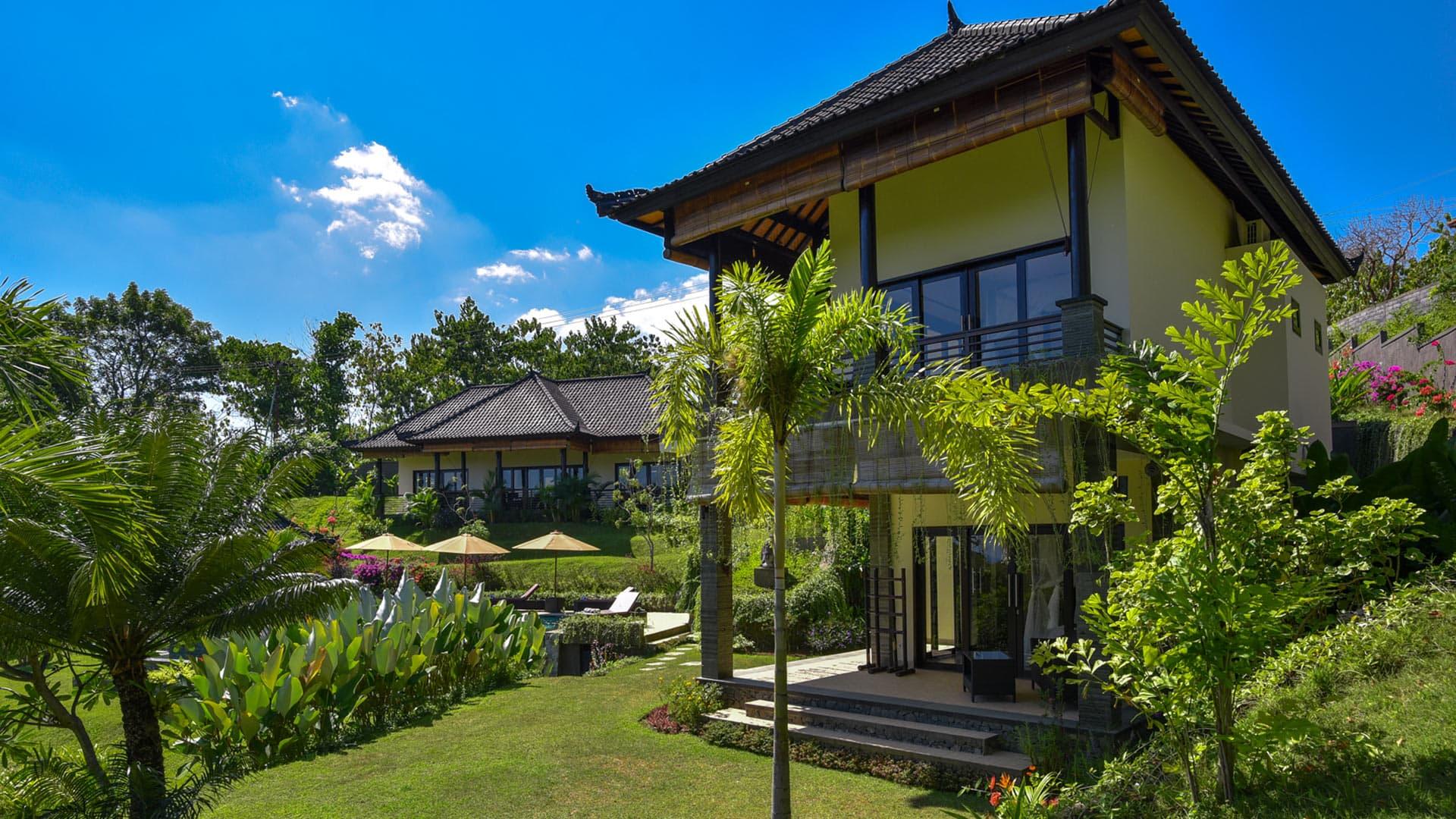 Villa Villa Selato, Location à Bali