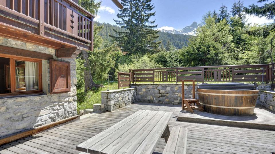 Villa Chalet Buisson, Rental in Northern Alps