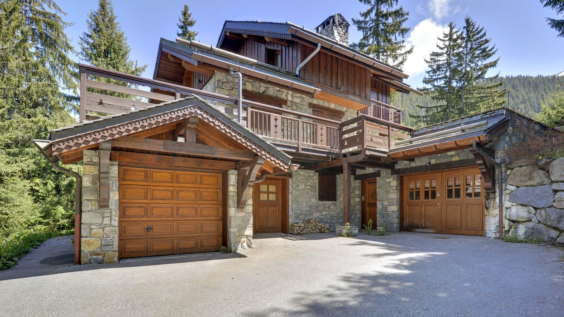 Villa Chalet Buisson, Location à Alpes du Nord
