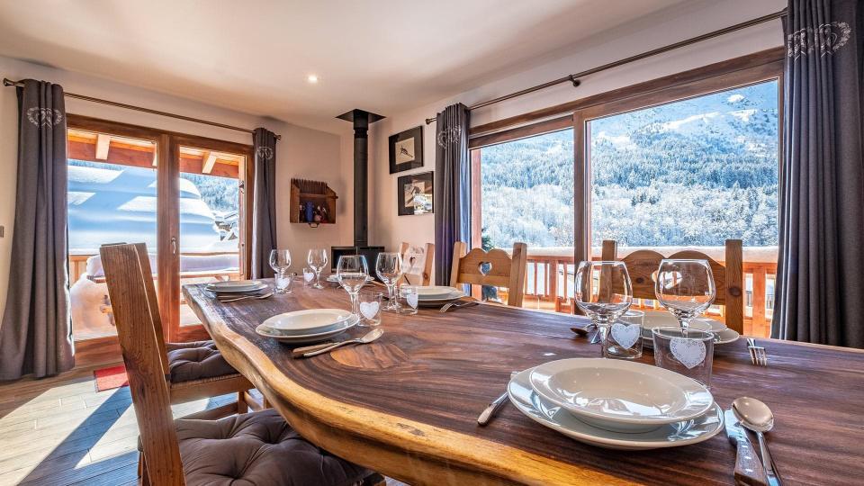 Villa Chalet Tissé, Location à Alpes du Nord