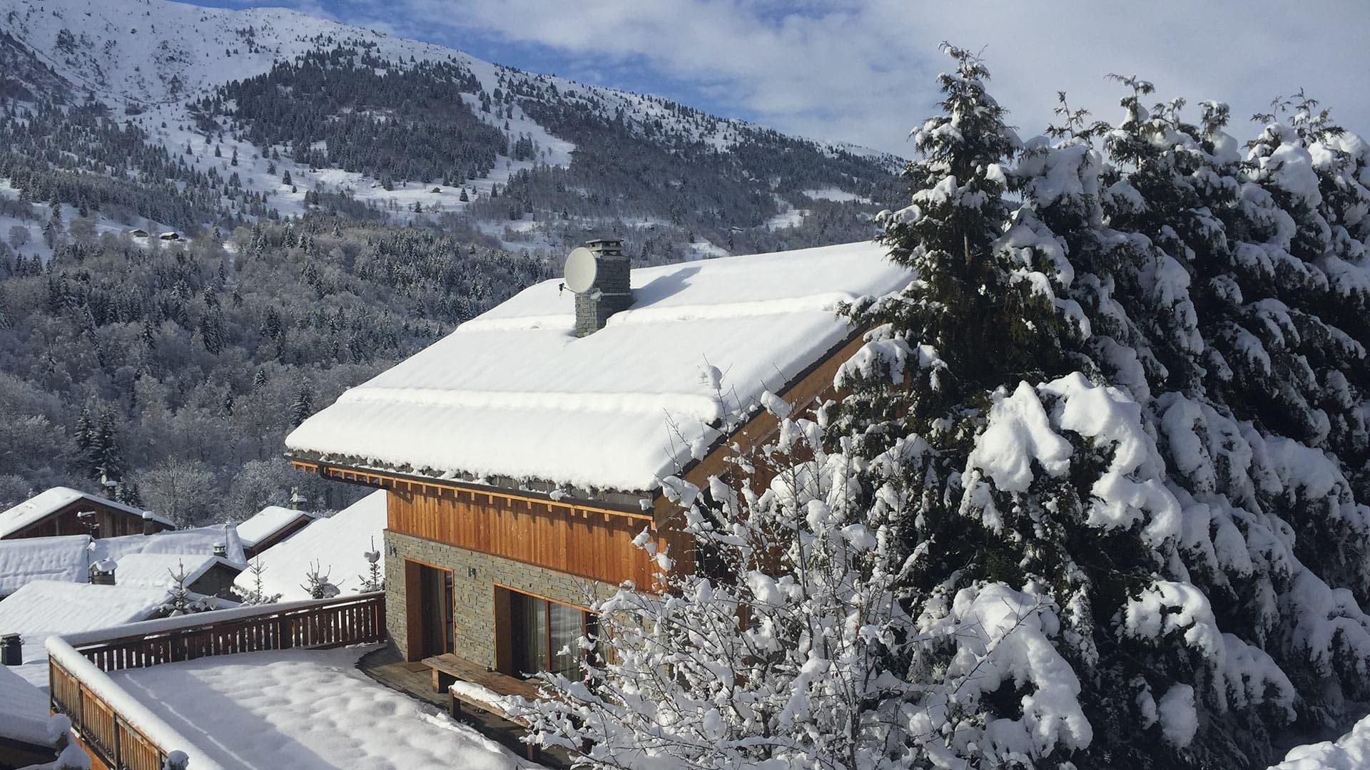 Villa Chalet Yluve, Location à Alpes du Nord