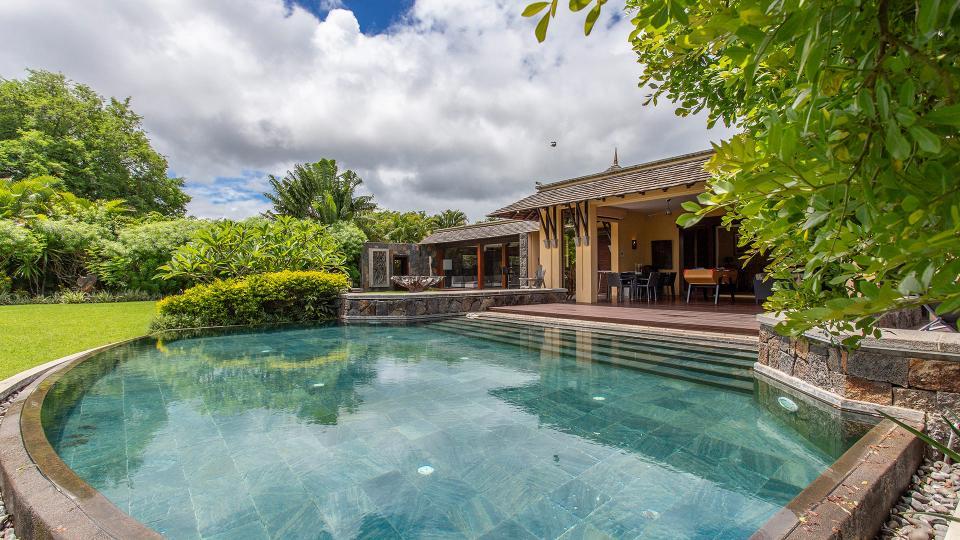 Villa Villa Tarimpu, Location à Île Maurice Ouest