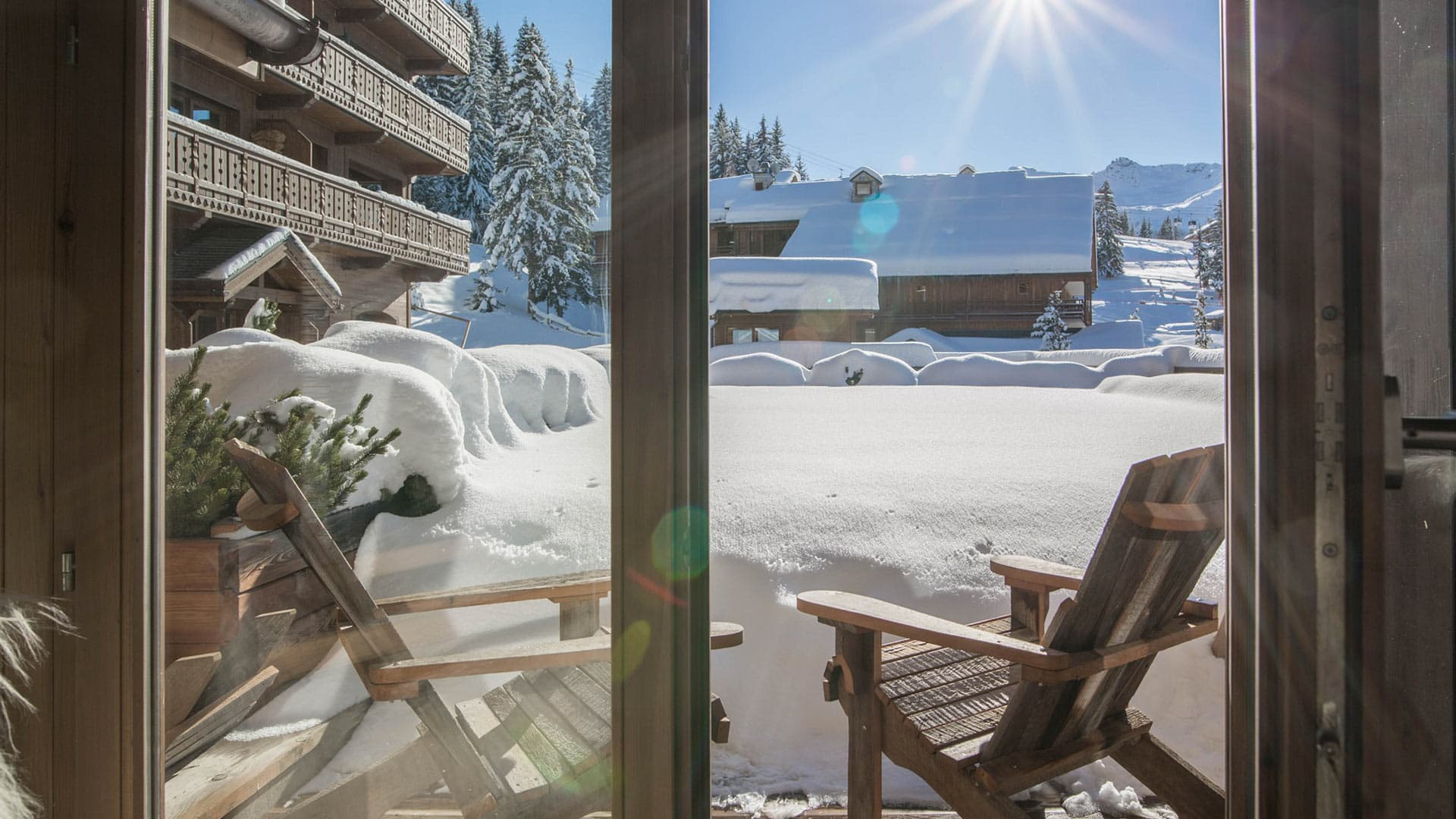 Villa Appartement Towan, Rental in Northern Alps