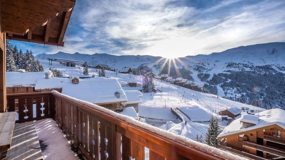 Villa Appartement Oso, Location à Alpes du Nord