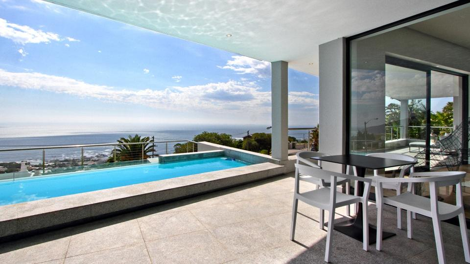 Villa Villa Sentara, Rental in Cape Town