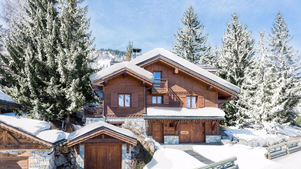 Villa Chalet Bolany, Rental in Northern Alps
