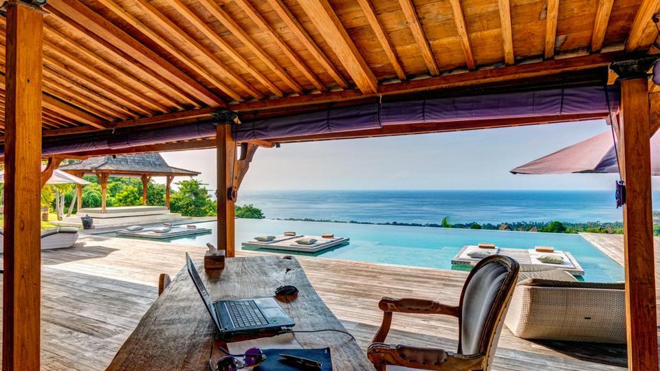 Villa Villa Janna, Location à Bali