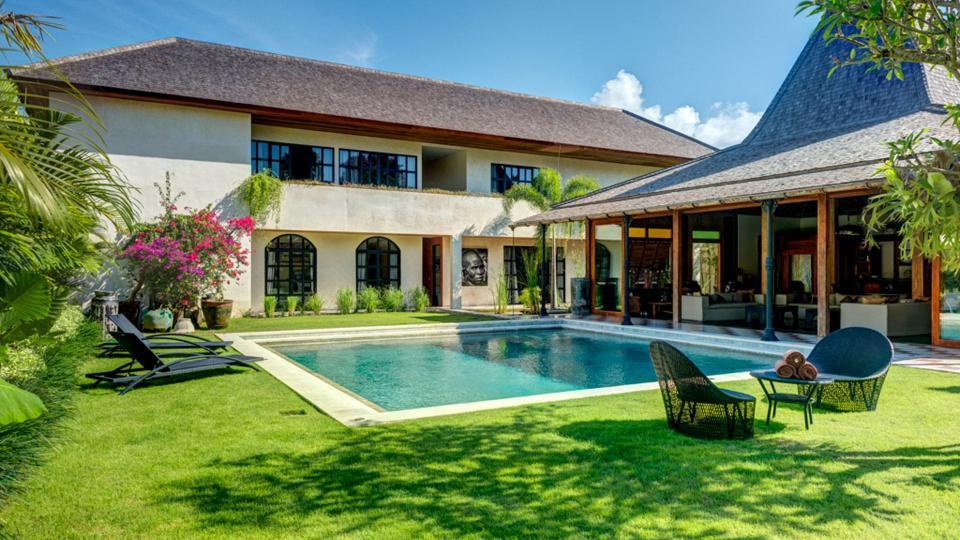 Villa Villa Mitssi, Location à Bali