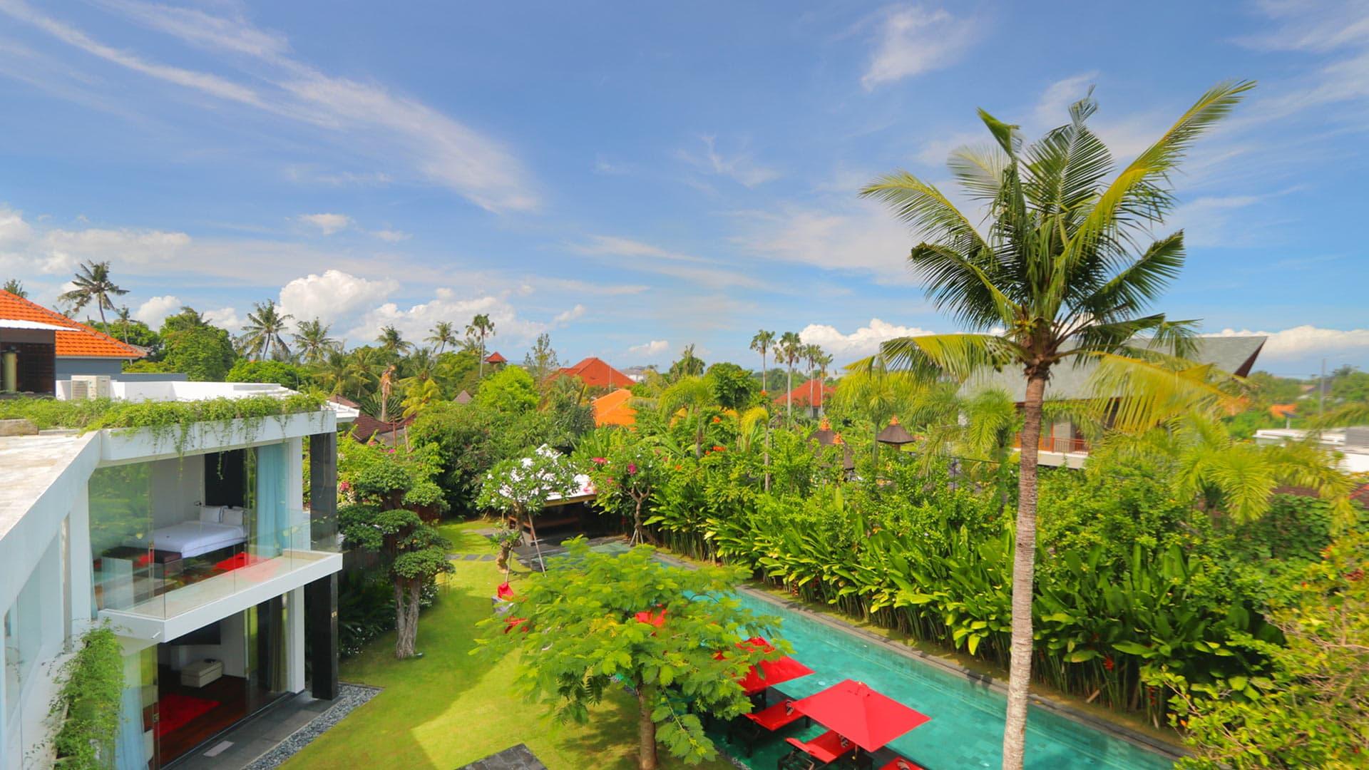 Villa Villa Abby, Rental in Bali