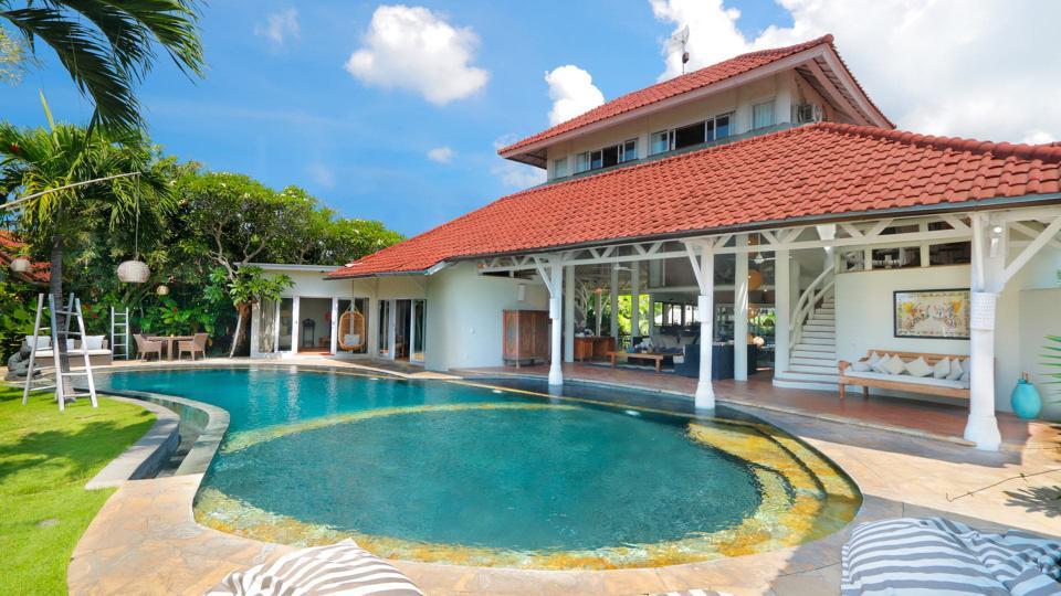 Villa Villa Obera, Rental in Bali