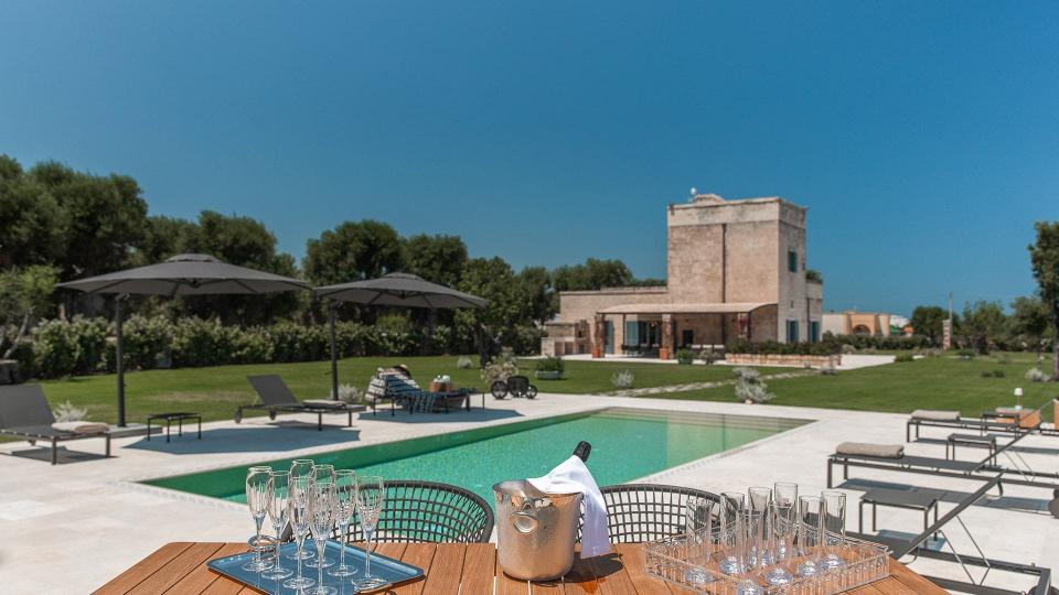 Villa Villa Lekiana,