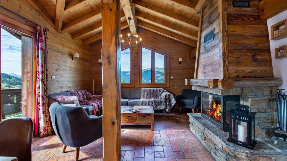 Villa Chalet Roy, Location à Alpes du Nord