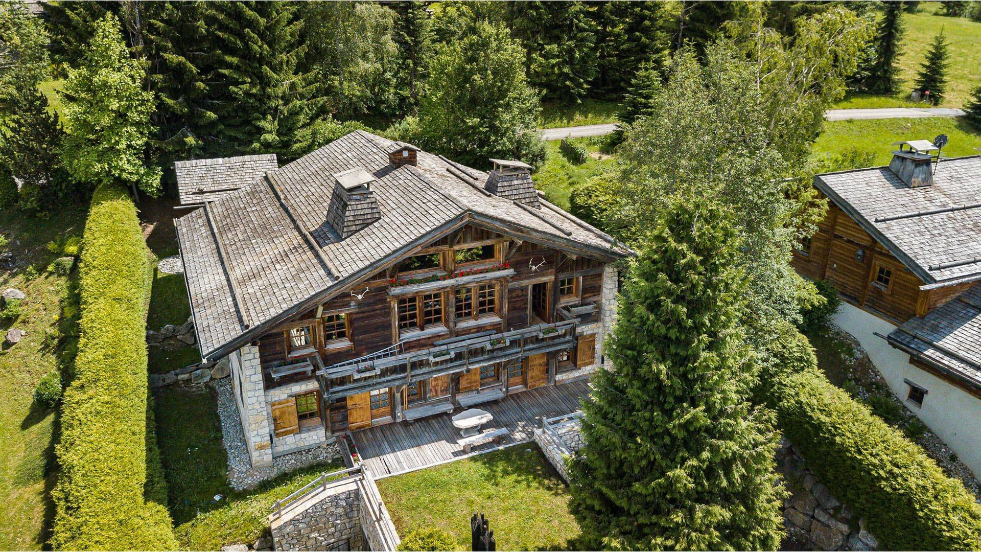 Villa Chalet Bromy, Location à Alpes du Nord