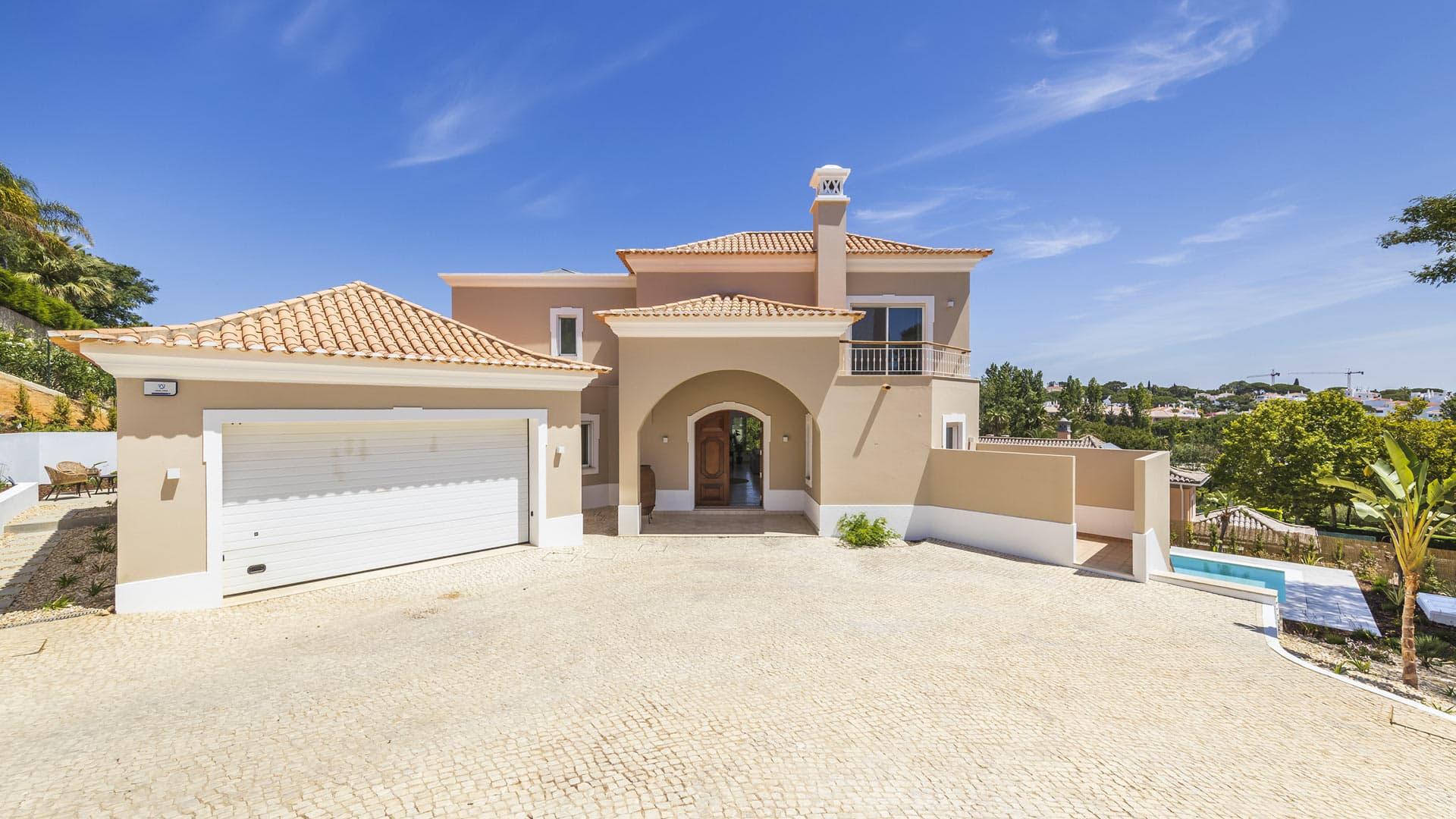 Villa Villa Pacifica, Location à Algarve