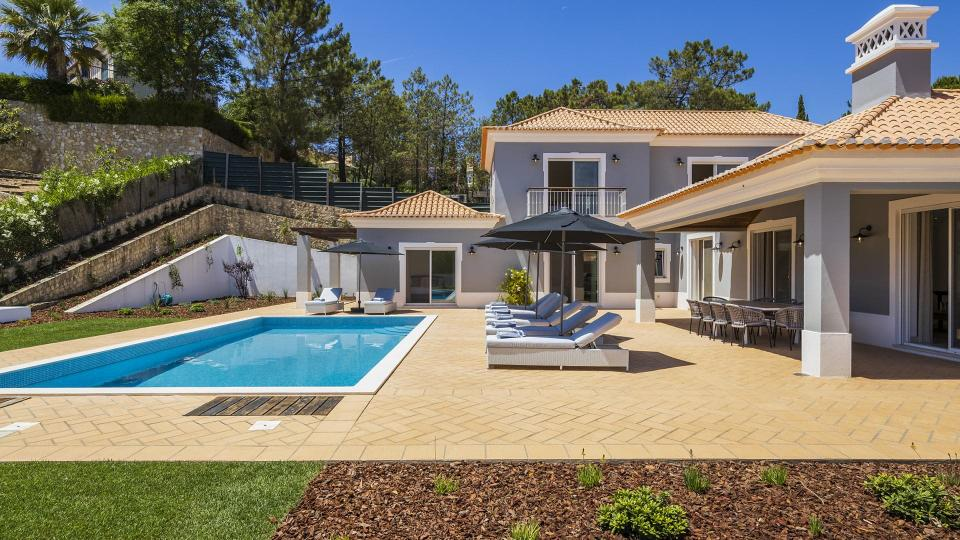 Villa Villa Doce, Rental in Algarve