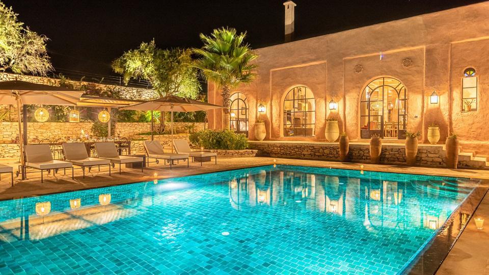 Villa Villa Béthanie, Rental in Essaouira