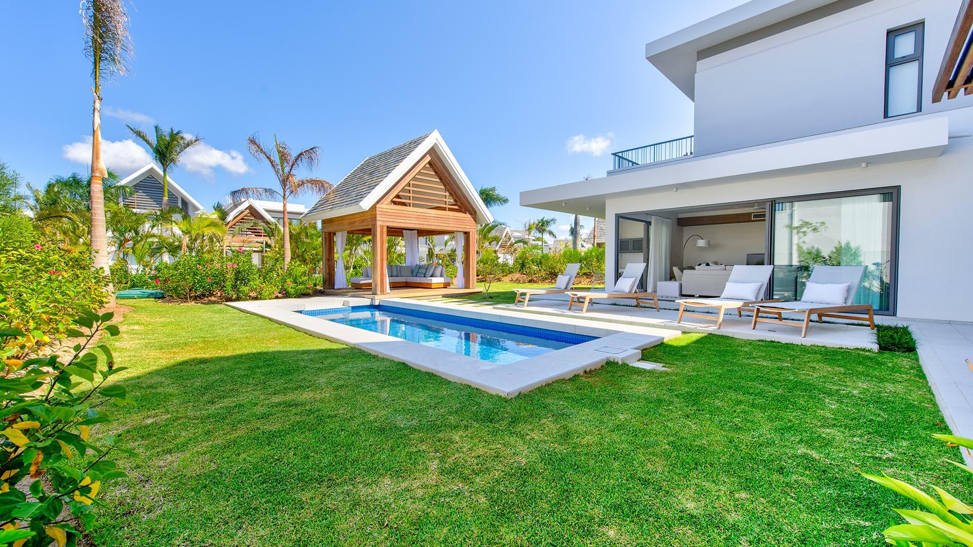Villa Villa Parko - Montchoisy, Location à Île Maurice Nord