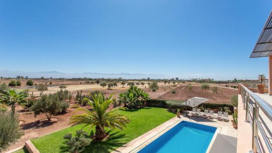 Villa Villa Duly, Location à Marrakech