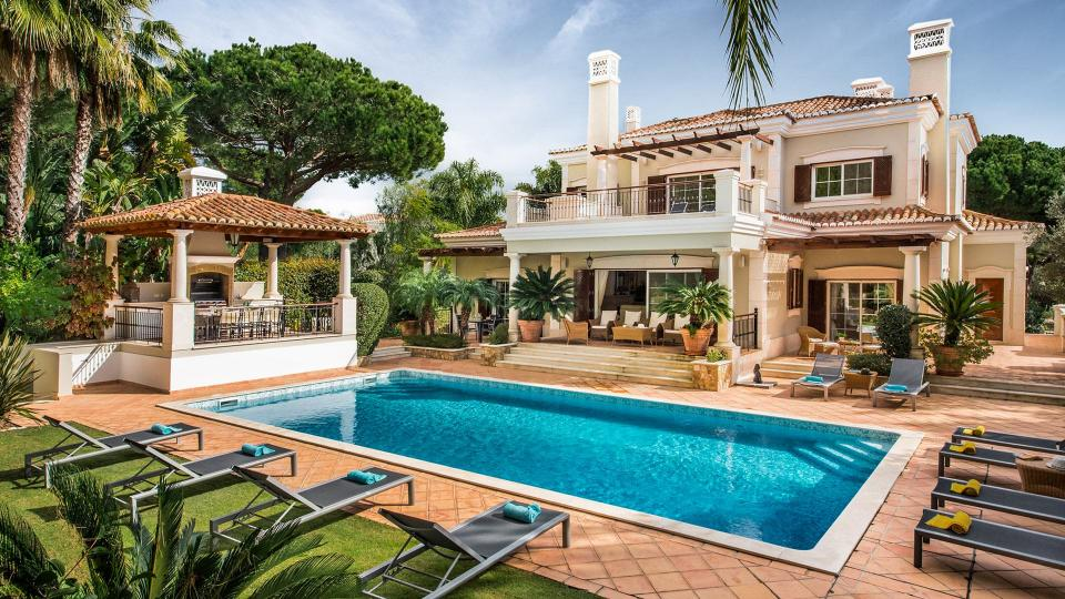 Villa Villa Platina, Rental in Algarve