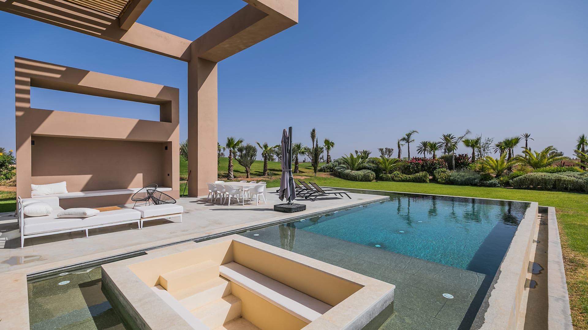 Villa Villa Melka, Location à Marrakech