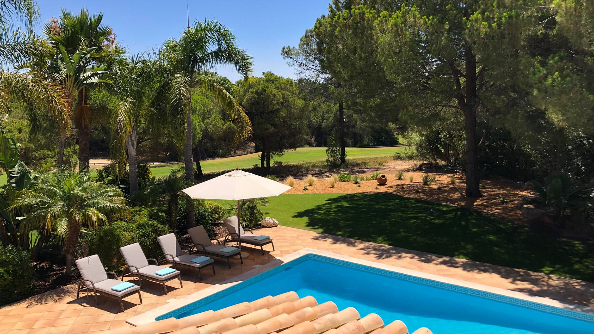 Villa Villa Paci, Rental in Algarve