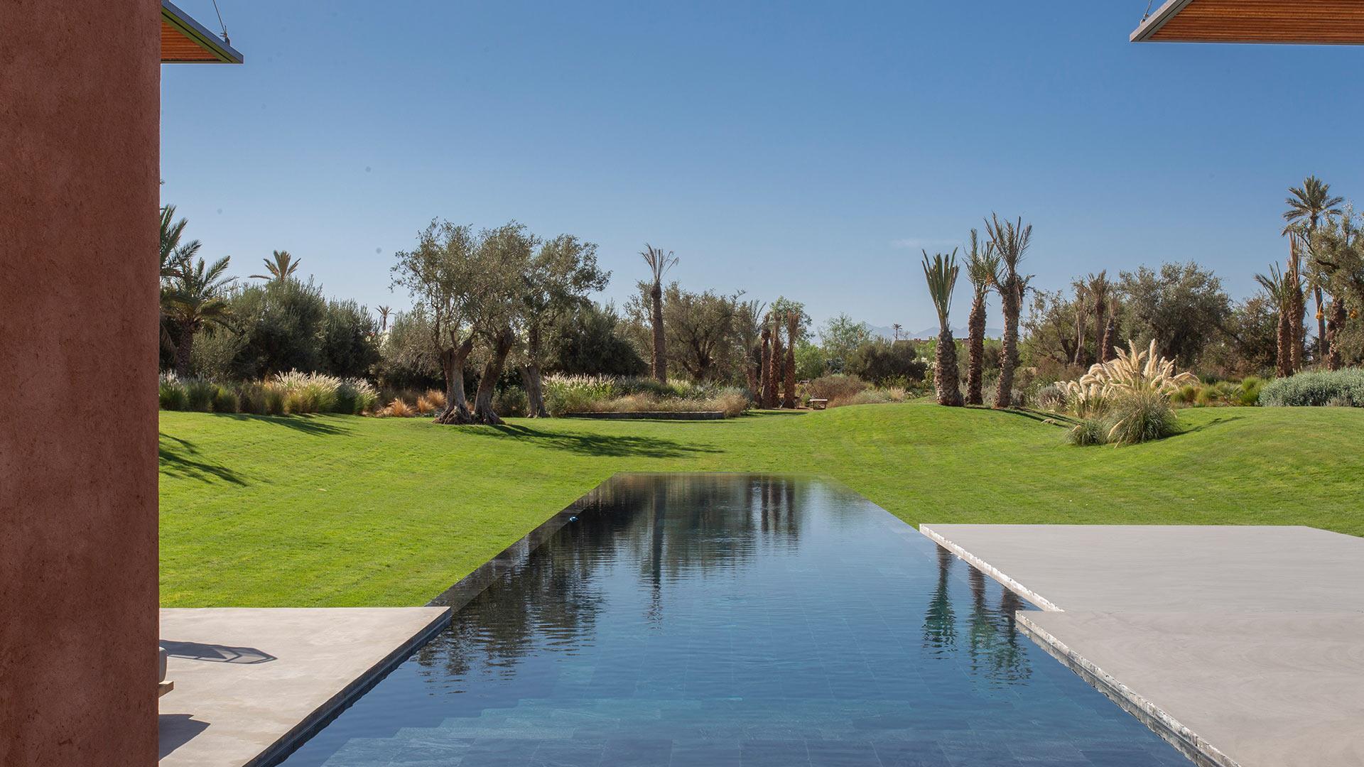 Villa Villa d'O, Location à Marrakech