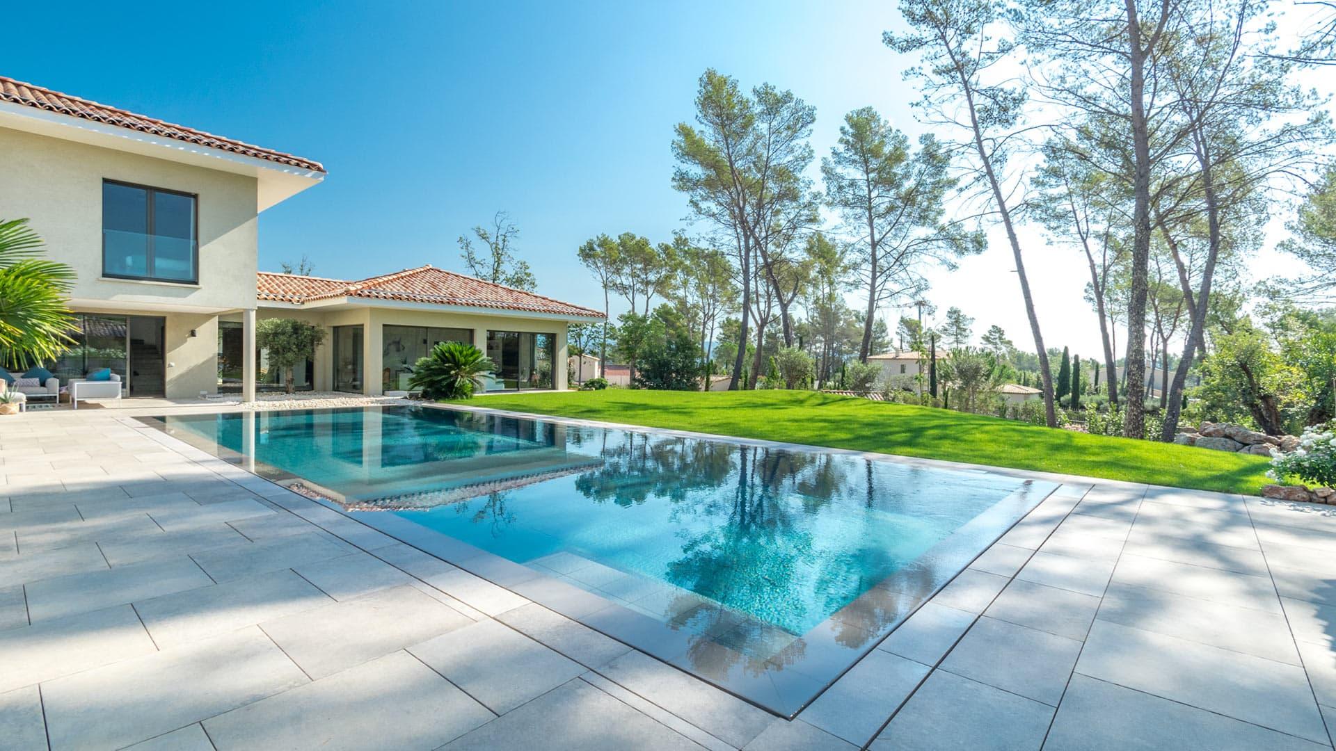 Villa Villa Florale, Location à Côte d'Azur