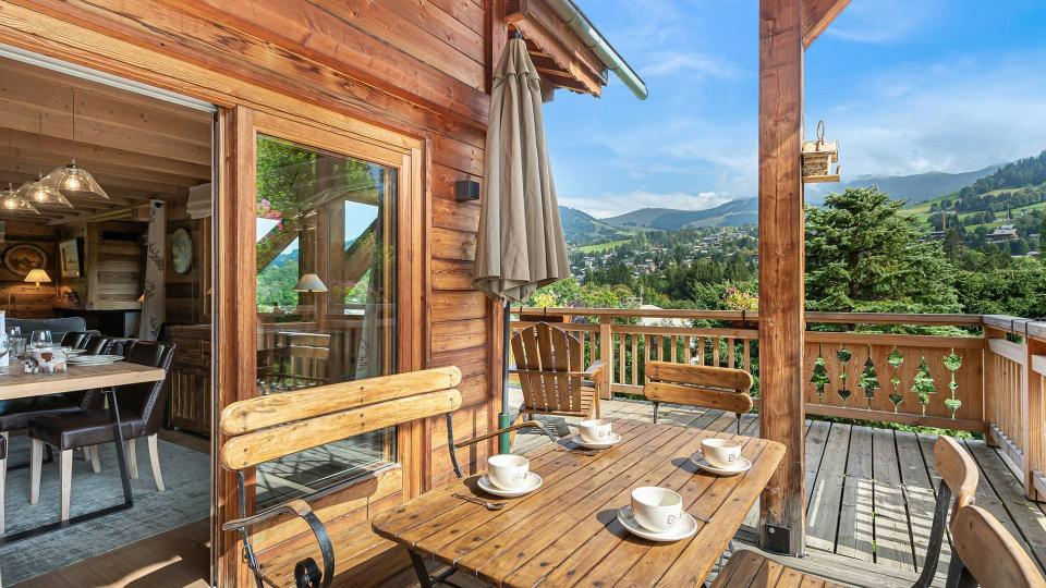 Villa Chalet Reta, Rental in Northern Alps
