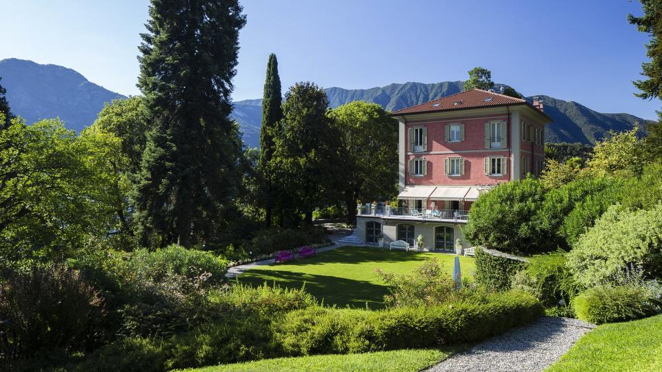 Villa Villa Rosalina, Rental in Lakes