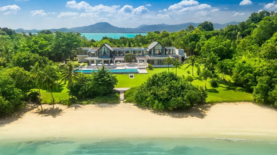 Villa Villa Verai, Location à Phuket