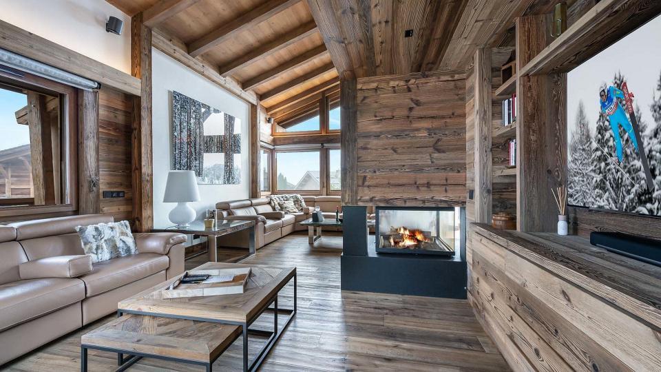 Villa Chalet Samota, Location à Alpes du Nord