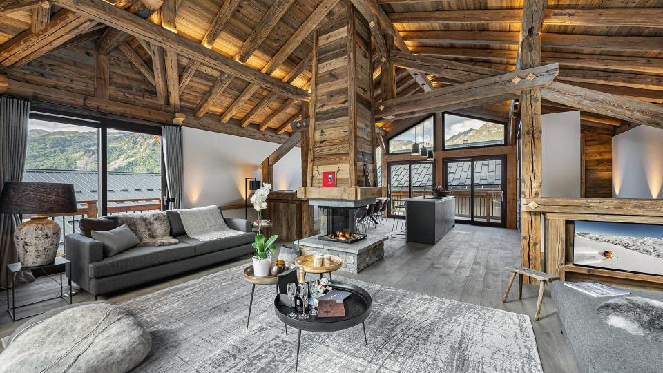 Villa Chalet Ikoda, Rental in Northern Alps