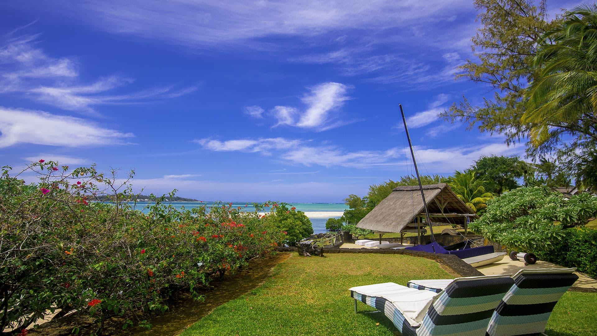 Villa Villa Dulce, Rental in Mauritius East