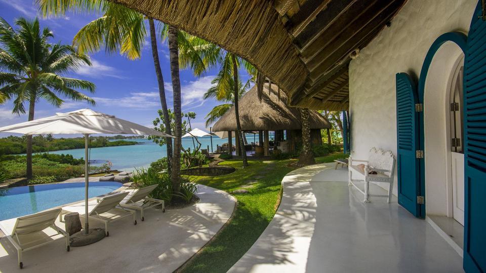 Villa Villa Dulce, Location à Île Maurice Est