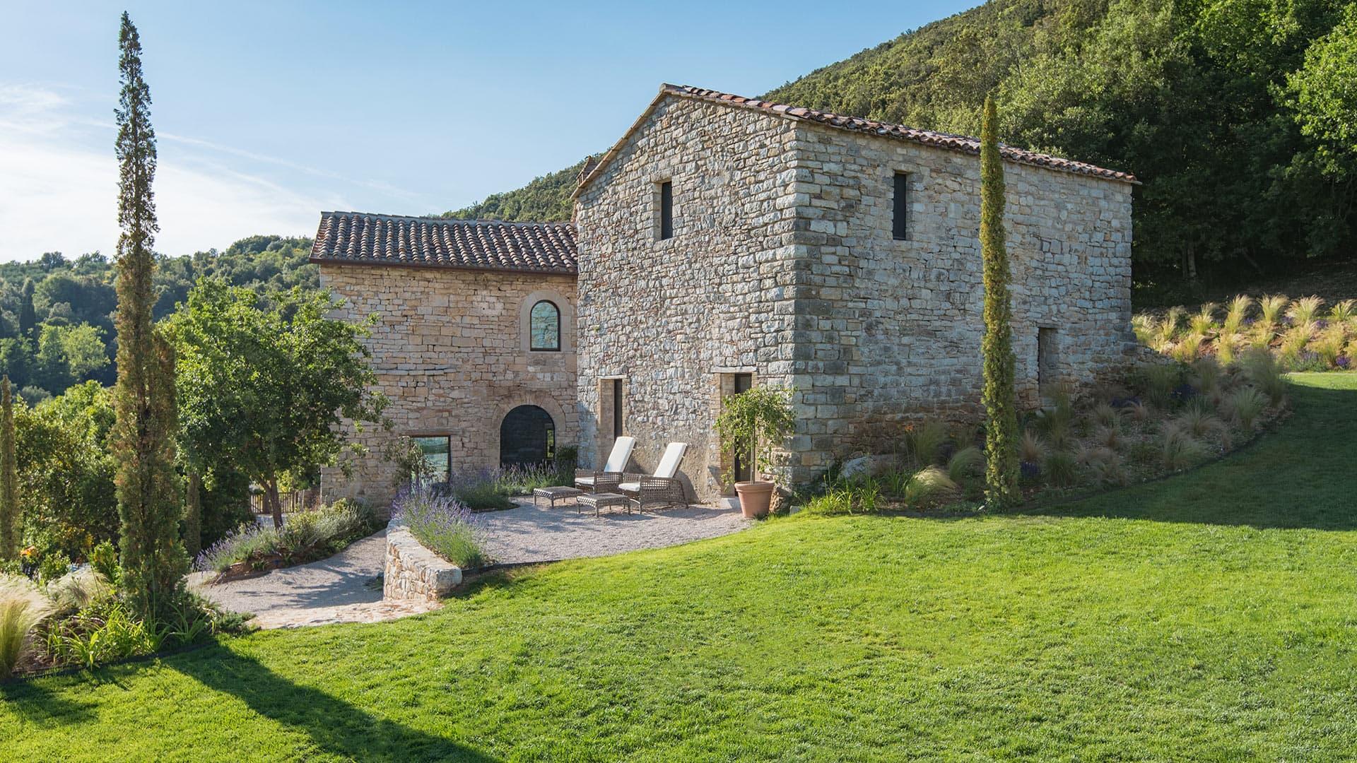 Villa Villa Penna, Rental in Umbria
